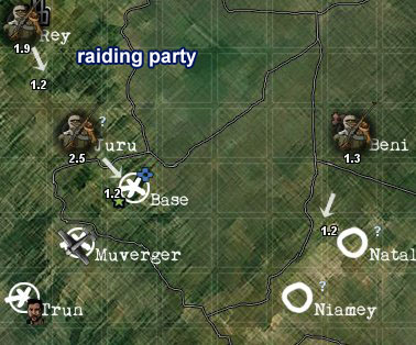 raidingParty